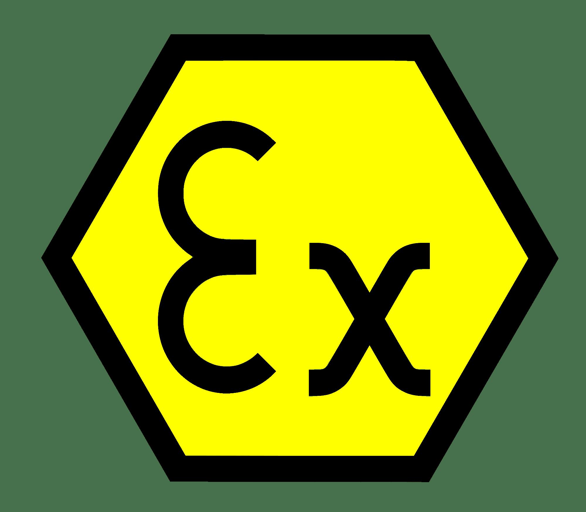 Simbol-atex