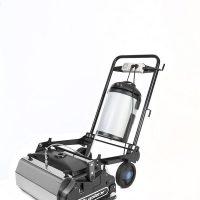 Multufunkcijski čistilni stroj Escalator Professional 550